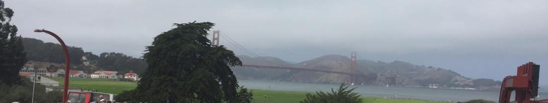 Full Golden Gate